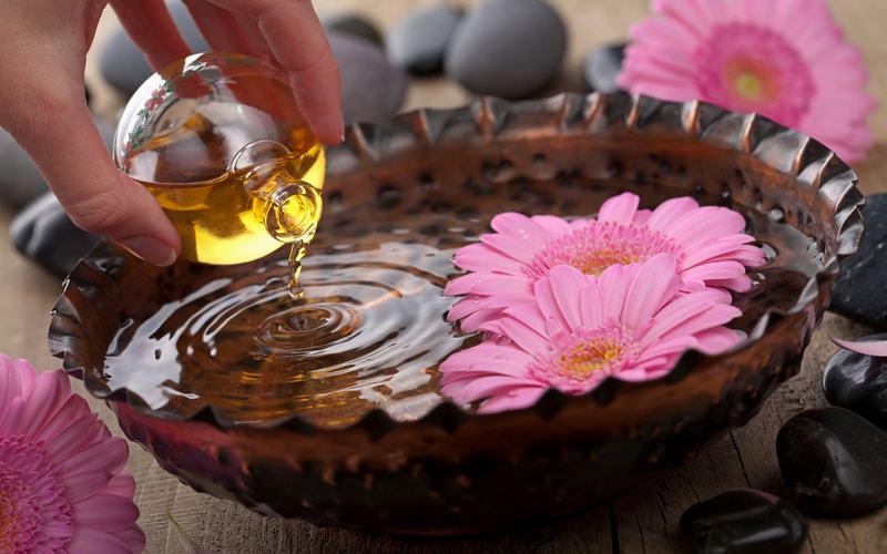 эфирные масла в мыловарении