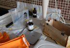 Инвентарь мыловара и безопасность